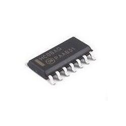 Circuit HC08A