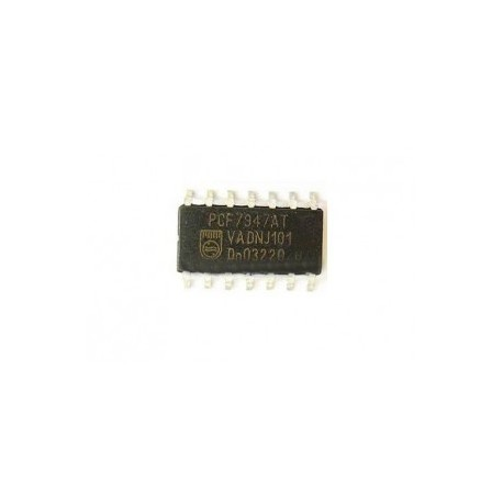 Circuit PCF7947AT