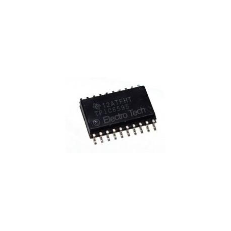 Circuit TPIC6595