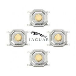 4 X Switchs pour clé Jaguar