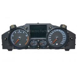 Réparation compteur Bentley Continental