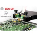 Mercedes (Bosch) service programation calculateur