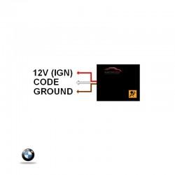 Voyant airbag allumé bmw E60 E63 E65 E81 E82 E87 E88 E90 X5