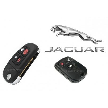 Réparation clé Jaguar S-Type, X-type