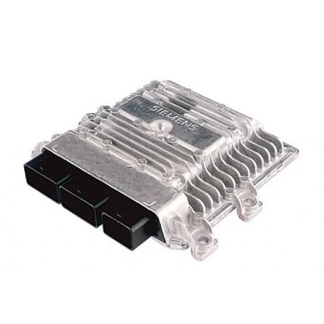 SID804 5WS40110C-T HW9648624280 SW9653447480