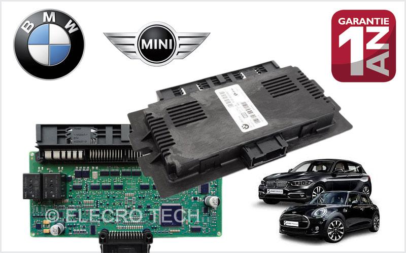 Réparation FRM3 BMW / MINI