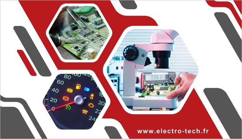 ELECTRO TECH STRASBOURG